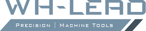 WH-Lead Machine Tools Logo
